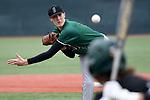 3-9-19, Ohio University vs Wright State University baseball