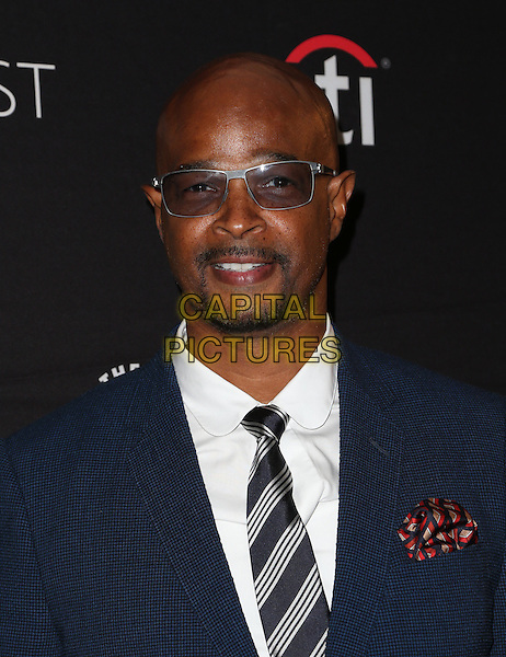 08 September 2016 -  Beverly Hills, California - Damon Wayans, Sr. The Paley Center For Media's PaleyFest 2016 Fall TV Preview: Lethal Weapon - FOX held at The Paley Center for Media.       <br /> CAP/ADM/FS<br /> &copy;FS/ADM/Capital Pictures