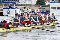 Race: 71 - Event: PE - Berks: 164 GONZAGA COLLEGE H.S., USA - Bucks: 193 WINCHESTER COLLEGE<br /> <br /> Henley Royal Regatta 2017<br /> <br /> To purchase this photo, or to see pricing information for Prints and Downloads, click the blue 'Add to Cart' button at the top-right of the page.