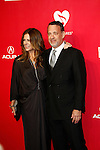 LOS ANGELES, CA - FEB 10: Rita Wilson; Tom Hanks at the 2012 MusiCares Person of the Year Tribute To Paul McCartney at the LA Convention Center on February 10, 2012 in Los Angeles, California