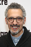 John Turturro attends the Off-Broadway Opening Night of the Signature Theatre's 'Thom Pain' at the Signature Theatre on November 11, 2018 in New York City.