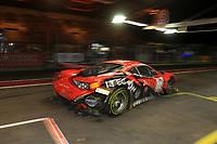 #888 KESSEL RACING (CHE) FERRARI 488 GT3 JACQUES DUYVIER (BEL) MARCO ZANUTTINI (ITA) DAVID PEREL (ZAF) NIKI CADEI (ITA) AM CUP