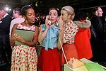 Rachel Antonoff: New York Fashion Week F/W 2016