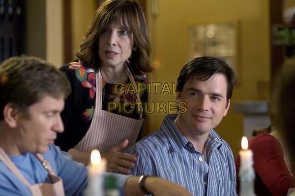 TALIA SHIRE & MATTHEW SETTLE.in Blue Smoke (Nora Robert's Blue Smoke) .*Filmstill - Editorial Use Only*.CAP/FB.Supplied by Capital Pictures.