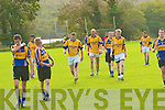 Feale Rangers v Kenmare in the County Championship