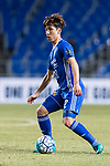 Ulsan Hyundai Midfielder Lee Yeongjae in action during the AFC Champions League 2017 Group E match between Ulsan Hyundai FC (KOR) vs Brisbane Roar (AUS) at the Ulsan Munsu Football Stadium on 28 February 2017 in Ulsan, South Korea. Photo by Victor Fraile / Power Sport Images