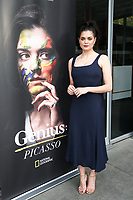 "LOS ANGELES - APRIL 15: Samantha Colley attends a dinner and conversation celebrating the premiere of National Geographic's ""Genius: Picasso"" at Ray's and Stark Bar LACMA on April 15, 2018 in Los Angeles, California. (Photo by John Salangsang/NatGeo/PictureGroup)"