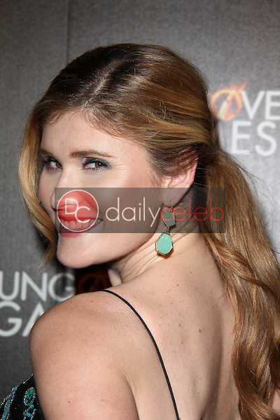 Natalia Reagan<br /> at &quot;The Hungover Games&quot; Premiere, TCL Chinese 6, Hollywood, CA 02-11-14<br /> David Edwards/Dailyceleb.com 818-249-4998