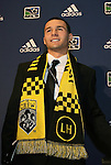 14 January 2010: Dilly Duka was selected with the #8 overall pick by the Columbus Crew. The 2010 MLS SuperDraft was held in the Ballroom at Pennsylvania Convention Center in Philadelphia, PA during the NSCAA Annual Convention.