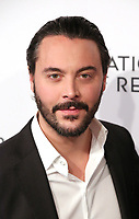 Jack Huston attends the 2019 National Board Of Review Gala at Cipriani 42nd Street on January 08, 2019 in New York City. <br /> CAP/MPI/WMB<br /> ©WMB/MPI/Capital Pictures