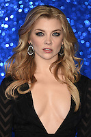 Natalie Dormer<br /> at the fashionable screening of &quot;Zoolander No.2&quot;, Empire Leicester Square, London.<br /> <br /> <br /> &copy;Ash Knotek  D3079 04/02/2016