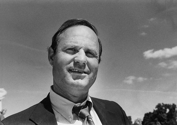 Rep. Jim Bates, D-Calif. January, 1994. (Photo by Andrea Mohin/CQ Roll Call)