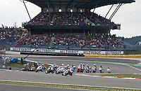 2011 WorldSBK - Nurburgring