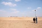 Shooting of the series &ldquo;Wahet Al Gheroub&rdquo; (&ldquo;Sunset Oasis &rdquo;) Egypt, April 2017 (El Adl group)<br /> <br /> Tournage de la s&eacute;rie &quot;Wahet Al Gheroub&quot; (&quot;Le cr&eacute;puscule de l'Oasis&quot;) Egypte, Avril 2017 (El Adl group).