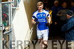 South Kerry in action against Tommy Walsh Kerins O'Rahillys in the Kerry Senior Football Championship Semi Final at Fitzgerald Stadium on Saturday.