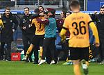 20191123 2.FBL Hamburger SV vs Dynamo Dresden