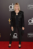 BEVERLY HILLS, CA - NOVEMBER 04: Joanna Cassidy  arrives at the 22nd Annual Hollywood Film Awards at the Beverly Hilton Hotel on November 4, 2018 in Beverly Hills, California.<br /> CAP/ROT/TM<br /> &copy;TM/ROT/Capital Pictures