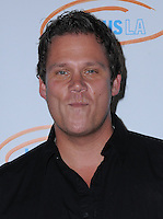 21 September 2016 - Hollywood, California. Bob Guiney. 8th Annual Get Lucky for Lupus LA Celebrity Poker Tournament  held at Avalon Hollywood. Photo Credit: Birdie Thompson/AdMedia