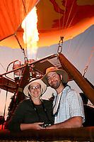 20121219 December 19 Hot Air Balloon Cairns