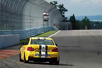 IMSA WeatherTech SportsCar Championship<br /> Sahlen's Six Hours of the Glen<br /> Watkins Glen International, Watkins Glen, NY USA<br /> Saturday 1 July 2017<br /> 54, BNW, BMW 228i, ST, Michael Johnson, Stephen Simpson<br /> World Copyright: Michael L. Levitt/LAT Images