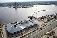 1982 September 01..Redevelopment.Downtown South (R-9)..WATERSIDE.CONSTRUCTION PROGRESS...NEG#.NRHA#..