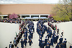 0904-53 0171.CR2..0904-53 April Commencement..BYU April Commencement - President Dieter F. Uchtdorf receives an Honorary Doctorate and Elder Russell M. Nelson speaks during the April Commencement. President Cecil. O Samuelson..April 23, 2009..Photo by Mark A. Philbrick/BYU..© BYU PHOTO 2009.All Rights Reserved.photo@byu.edu  (801)422-7322