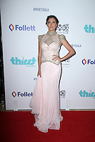 Alyson Stonerat the Sixth Annual Thirst Gala, Beverly Hilton Hotel, Beverly Hills, CA 06-30-15<br /> David Edwards/DailyCeleb.com 818-249-4998