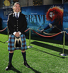 """Mark Andrews at the World Premiere of Disney Pixar's """" Brave """" at the grand opening of the Dolby Theatre Los Angeles, CA. June 18, 2012"""