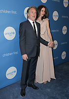 14 April 2018 - Beverly Hills, California - Don Johnson, Kelley Phlege. 7th Biennial UNICEF Ball held at the Beverly Wilshire Four Seasons Hotel.  <br /> CAP/ADM/PMA<br /> &copy;BT/ADM/Capital Pictures