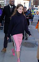 www.acepixs.com<br /> <br /> March 8 2017, New York City<br /> <br /> Actress Keri Russell made an appearance at AOL Build on March 8 2017 in New York City<br /> <br /> By Line: Curtis Means/ACE Pictures<br /> <br /> <br /> ACE Pictures Inc<br /> Tel: 6467670430<br /> Email: info@acepixs.com<br /> www.acepixs.com