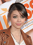 Sarah Hyland at The Warner bros. Pictures' Premiere of Hall Pass held at The Cinerama Dome in Hollywood, California on February 23,2011                                                                               © 2010 DVS / Hollywood Press Agency
