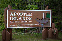All Apostle Islands National Lakeshore Photos