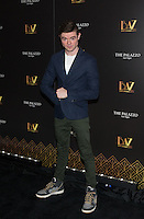 LAS VEGAS, NV - July 12, 2016: ***HOUSE COVERAGE*** Von Smith pictured as BAZ  -Star Crossed Love Opening Night arrivals at The Palazzo Theater at The Palazzo Las Vegas in Las vegas, NV on July 12, 2016. Credit: Erik Kabik Photography/ MediaPunch