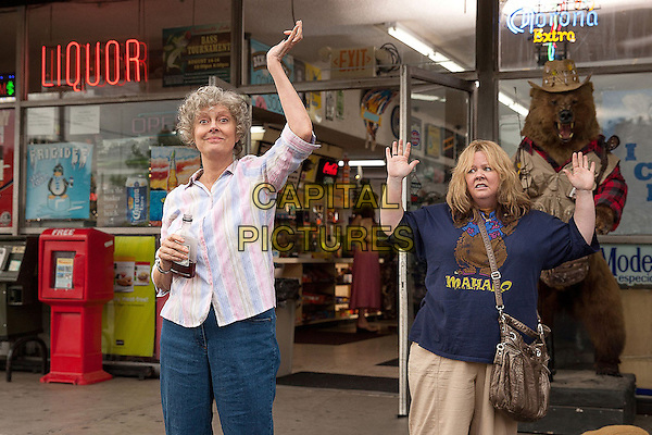 Susan Sarandon, Melissa McCarthy<br /> in Tammy (2014) <br /> *Filmstill - Editorial Use Only*<br /> CAP/FB<br /> Image supplied by Capital Pictures
