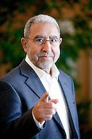 2012 Mohammed Achaari