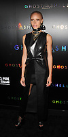 NEW YORK, NY - March 29: Adwoa Aboah  Attends the 'Ghost In The Shell' premiere hosted by Paramount Pictures & DreamWorks Pictures at AMC Lincoln Square Theater on March 29, 2017 in New York City. @John Palmer / Media Punch