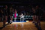 2016 W DI Basketball Championship