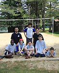 Oaks - Bunk 14A - Camp Willdwood 2013 (Photo by Sue Coflin/Max Photos)