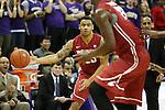 WSU Men's Basketball - 2013-14 Game Shots