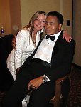 Muhammad Ali and Bo Derek..Muhammad Ali Celebrityvibe Fight Night XV..A Benefit to raise funds to fight against Parkinson disease..Marriott Hotel and Resort..Phoenix, AZ, USA..Saturday, March 28, 2009..Photo By Celebrityvibe.com.To license this image please call (212) 410 5354; or Email: celebrityvibe@gmail.com ;.website: www.celebrityvibe.com