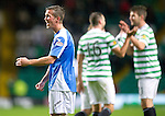Celtic v St Johnstone 30.10.12