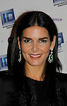 Inspire A Difference 2015 - Angie Harmon  on Oct. 22, 2015 at Dream Hotel, NYC, NY (Photo by Sue Coflin/Max Photos)