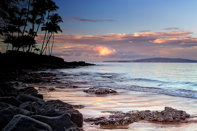 Maui Morning II