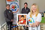 Karen Pullen from Tralee did a walk in memory of her mom Cathy Stack from Shanakill and raised over €3000 for the Kerry Cancer Support Group.<br /> Front right: Karen Pullen. <br /> Back l to r: Breda Dyland and Trish Kelly.