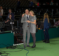 Februari 19, 2017, Netherlands, Rotterdam, Ahoy, ABNAMROWTT, <br /> Photo: Tennisimages/Henk Koster