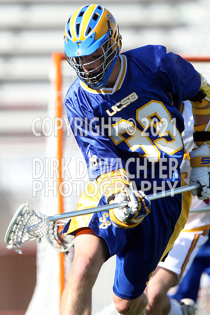 Chris Schaible (UCSB #33)