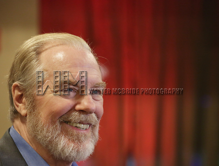 Michael McKean attending the Broadway Opening Night After Party for 'The Little Foxes' at the Copacabana on April 19, 2017 in New York City.