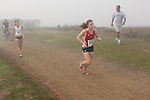 BELMONT, CA - OCTOBER 31:  Saint Marys Gaels during the WCC Cross Country Championships on October 31, 2009 at Crystal Springs in Belmont, California.
