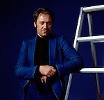 Tynu Kark - soviet and estonian film and theater actor. | Тыну Карк - cоветский и эстонский актёр театра и кино.