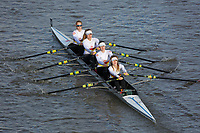 Crew: 344  TSS (I)  Tideway Scullers School (H Marwood)  W 4x- Jun Chall<br /> <br /> Fours Head of the River 2018<br /> <br /> To purchase this photo, or to see pricing information for Prints and Downloads, click the blue 'Add to Cart' button at the top-right of the page.